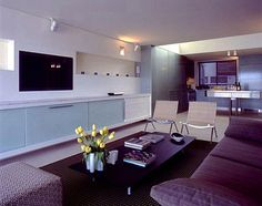 Nice Apartment Setup Ideas With Purple Sofa And Rugs Small Interior Luxus