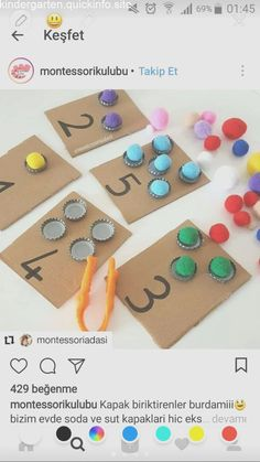 - # maths Best Picture For Montessori Activities For Your Taste You are looking for something, and it is going to tell you ex Preschool Learning Activities, Infant Activities, Preschool Activities, Teaching Kids, Kids Learning, Preschool Centers, Free Preschool, Preschool Curriculum, Kindergarten Shapes