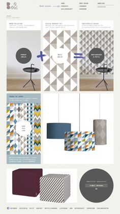Droom - design your room