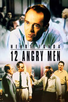 12 angry men prejudice Judging a book by it's cover thesis in 12 angry men, reginald rose is teaching us to not be prejudiced or use stereotypes and why we shouldn't judge a book by it's cover.