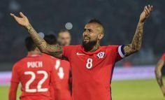 Rusia vs Chile en vivo 09 junio 2017 - Ver partido Rusia vs Chile en vivo 09 de junio del 2017 por la Amistoso. Resultados horarios canales de tv que transmiten en tu país.