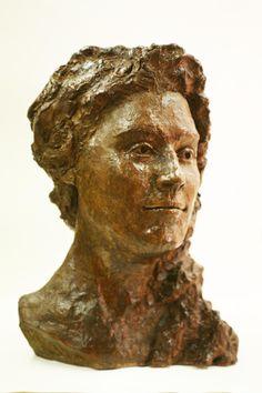Annique Shields Portrait of Ally McIntyre