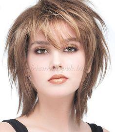 félhosszú+frizurák+egyenes+hajból+-+átmenetes+hajvágás+félhosszú+hajból