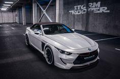 BMW Stormtrooper by Vilner Picture #5