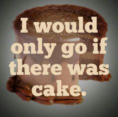 Dauntless cake