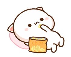 This made me think of how we can talk about how I like food a lot. Like, I'm a healthy fatass LOL Cute Bear Drawings, Cute Cartoon Drawings, Cute Kawaii Drawings, Kawaii Doodles, Cute Doodles, Cute Love Pictures, Cute Love Gif, Cute Love Memes, Cute Cat Gif