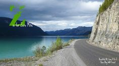 Beautiful BC from A to Z: Z is for Zero Mile - Have Blog Will Travel