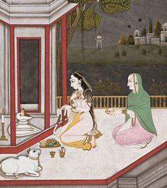 Bhairavi Ragini