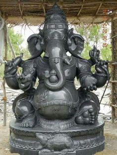 Shiva Art, Ganesha Art, Hindu Art, Ganesh Yantra, Ganesh Images, Ganesha Pictures, Wine Wallpaper, Lord Hanuman Wallpapers, Indian Art Paintings