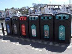 10 ways to improve your recycling http://www.novaksanitary.com/