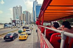 Exploring eight top Panama City attractions.