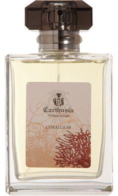 Carthusia Corallium Eau de Parfum