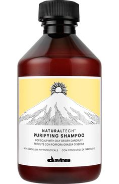 The 2012 Esquire Grooming Awards: Davines NaturalTech Purifying Shampoo, $25