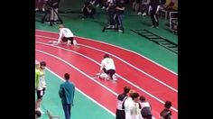 160829 BTS ISAC 2016 Idol Star Athletics championship BTS WIN