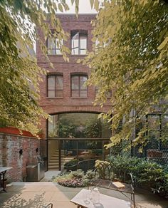 1100 Architect | West Village Townhouse | NYC