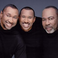 Come And hear These Three Brothers (The Williams Bros.) Singing. buy their new album @ god's world superstore. Call 313-862-8220. thanks for coming to see them @ praise fest 2013!!!