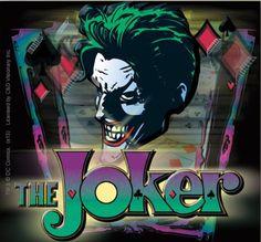 TOPSELLER! Licenses Products DC Comics Batman Jo... $1.37