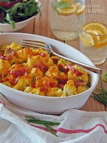 Cheddar, Macaroni And Cheese, Bacon, Vegetables, Ethnic Recipes, Food, Drink, Chef Recipes, Cooking