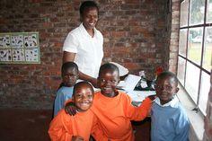 SHELTER at VOH-Zimbabwe | vohafrica.com