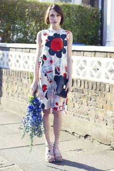 Mulberry Kensal Shoulder Bag Styled By Ella Catliff - Journal | Mulberry