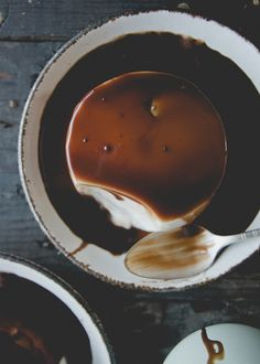 COCONUT PANNA COTTA // The Kitchy Kitchen