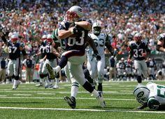 See the Patriots play at Gillette Stadium.