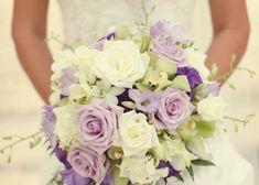 """大人っぽい洗練されたイメージ♡""""Purple Rose""""のブーケCOLLECTION♡のトップ画像"""