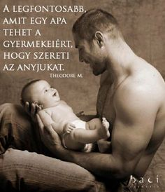 Dad - fatherhood quotes - father quotes - single mom - life of a single mother Life Quotes Love, Dad Quotes, Family Quotes, Being A Father Quotes, Mommy Quotes, Quotable Quotes, Fathers Love, Good Good Father, Happy Fathers Day