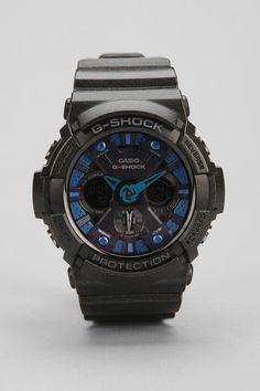 G-Shock GA 200 Watch #urbanoutfitters