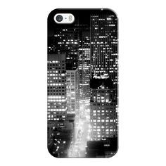 iPhone 6 Plus/6/5/5s/5c Case - Night city ($35) ❤ liked on Polyvore featuring accessories, tech accessories, phone cases, phone, cases, iphone case, iphone cover case and apple iphone cases