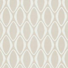 "Echo Design Diamond 33' x 20.5"" Geometric 3D Embossed Wallpaper"