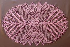 Ravelry: #1945 Spiderweb Doily by Elizabeth Hiddleson