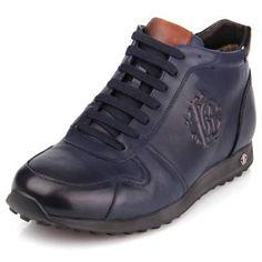 Ботинки мужские ditto 6277
