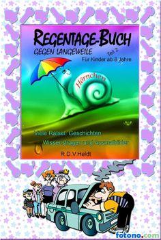 Hörnchen hat Nachwuchs bekommen. Wenn ihr Hörnchen schon kennt, dann lasst euch wieder überraschen, mit Rätseln, Wissensfragen, Geschichten der Gebr. Grimm und Ausmalbildern. Auch dieses Buch ist so vielseitig, dass es nicht nur für Kinder ab 8 Jahren, sondern auch für ältere geeignet ist. 2/dp/1482768569/ref=sr_1_2?s=books&ie=UTF8&qid=1390754264&sr=1-2&keywords=R.D.V.+Heldt