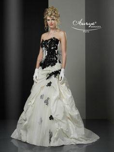 Страница 10. Свадебное платье Irene, Aurye Mariages, Коллекция
