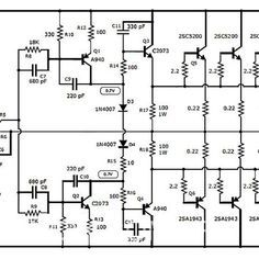 LM317 Variable Switch Mode Power Supply SMPS Circuit Electronic
