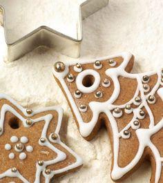 Piparit kruunaavat joulun – Kotiliesi