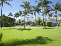 Lake Boca Raton Point Estate $22.5 Million