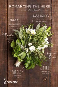9 Stunning Veggie Wedding Bouquets Show New Trend for Brides