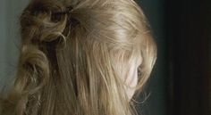 natasha rostova, blonde, and war and peace image