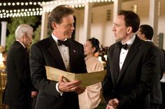 Ben Gates (Nicolas Cage) and the president of america (Bruce Greenwood) in National Treasure Book of Secrets. Love Movie, Movie Tv, Nicolas Cage Movies, Bruce Greenwood, Movies Worth Watching, The Secret Book, National Treasure, Tv Quotes, Movies And Tv Shows