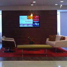 KI Furniture #neocon13 #neoconography