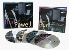 Bud Powell: The Complete Blue Note and Roost Recordings   Bud Powell: The Complete Blue Note and Roost Recordings Consider 1994 a banner year for Bud Powell reissues, with two comprehensive sets covering most of his American studio recordings. This four-CD set collects Powell's 1947 session for Roost and his Blue Note recordings from 1949 to 1958, with a final leap ahead to 1963 for a single trio track. Powell's mercurial genius is most apparent in the early sessions. The eight Roost..