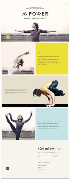 Grid Website Design Collection. = = = FREE CONSULTATION! Get similar web design service @