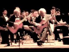 Alirio Diaz, Rodrigo Riera, Felipe Izcaray, Orquesta Cívica de Carora,  ...