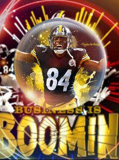 9c145d2d112 31 Best Pittsburgh Steelers Antonio Brown Etc. images