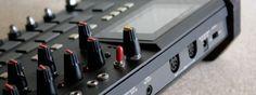 Inspektor Gadjet Roland TR-505 GT - Circuit Bending