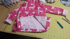 Check out this item in my Etsy shop https://www.etsy.com/listing/273727500/girl-toddler-size-3-springfall-jacket