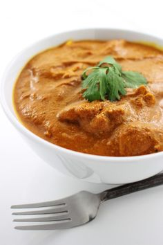 Career Changes and a Recipe for AIP Chicken Tikka Masala