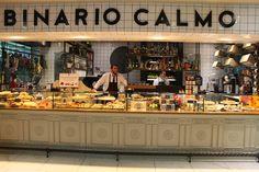 #BinarioCalmo #bar #CaffeNapoletano #caffetteria #Napoli #StelleHotel